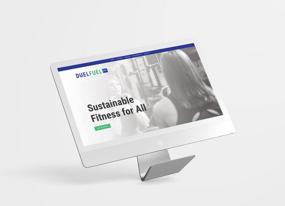 Golden-Antler-Design-Milwaukee-Web-Branding-Marketing-Duel-Fuel-Fitness-Website-Development-Squarespace