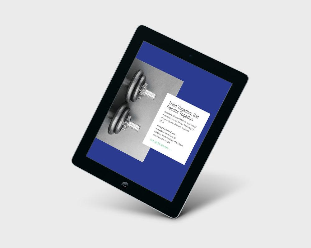 Golden-Antler-Design-Milwaukee-Web-Branding-Marketing-Duel-Fuel-Fitness-Website-Development-Responsive