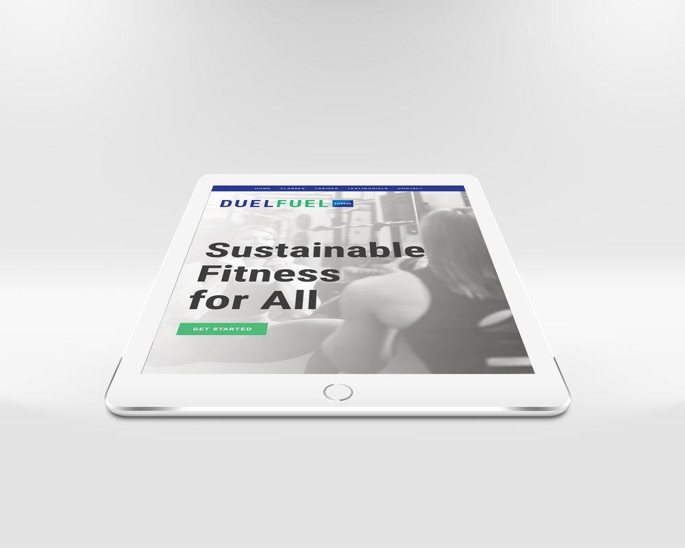Golden-Antler-Design-Milwaukee-Web-Branding-Marketing-Duel-Fuel-Fitness-Affordable-Websites
