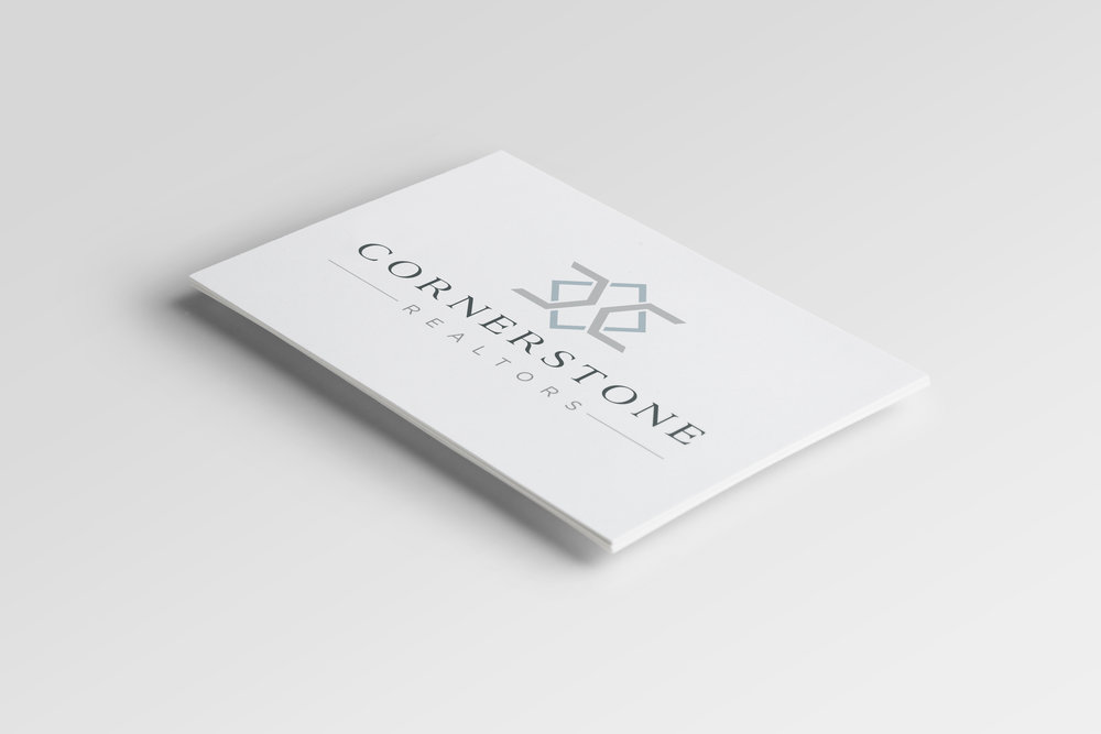 Golden-Antler-Graphic-Design-Milwaukee-Web-Branding-Marketing-Wisconsin-Cornerstone-Realtors-Logo-Business-Cards