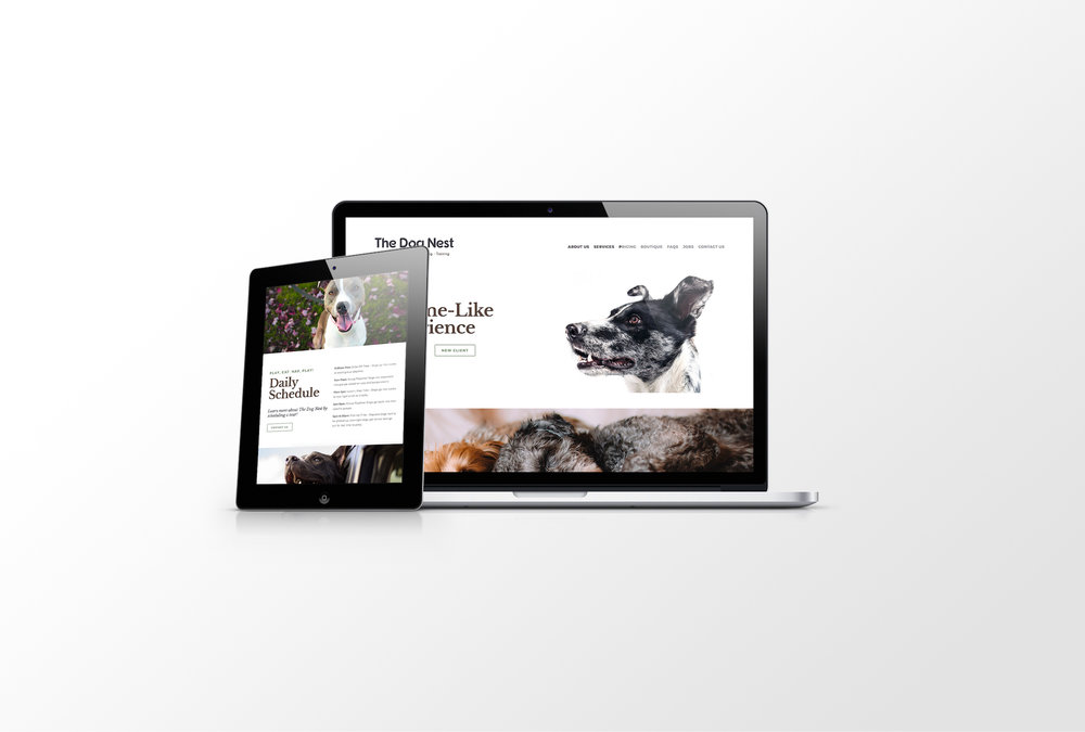 Golden-Antler-Graphic-Design-Milwaukee-Web-Branding-Marketing-Wisconsin-The-Dog-Nest-Website-Development-Squarespace