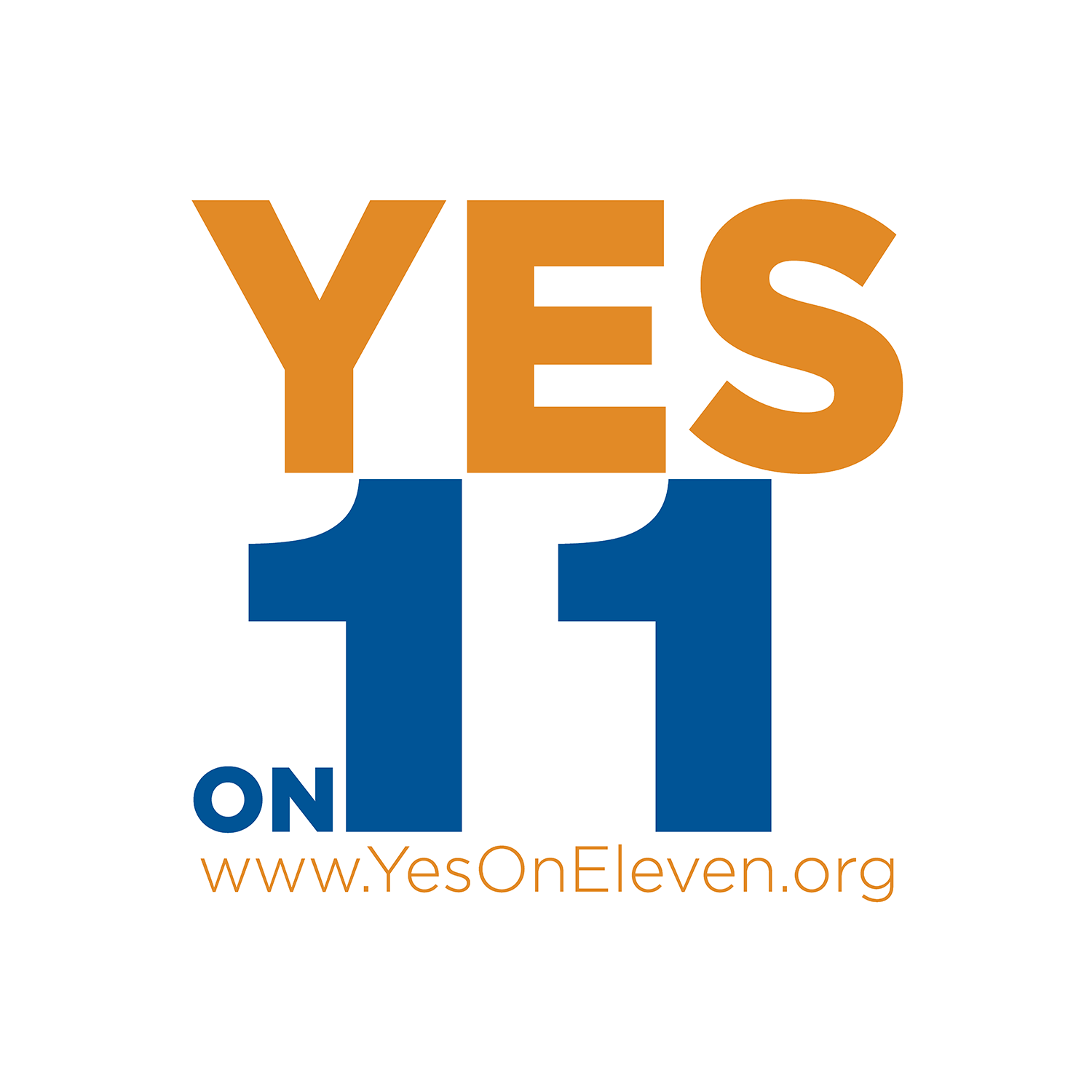 Vote Yes on Amendment 11