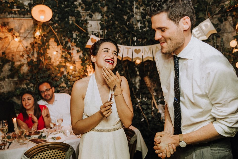 New York Elopement photography, NYC City Hall Elopement, City Hall Wedding, Tribeca Wedding, Brooklyn Elopement Photography, intimate elopement Nyc