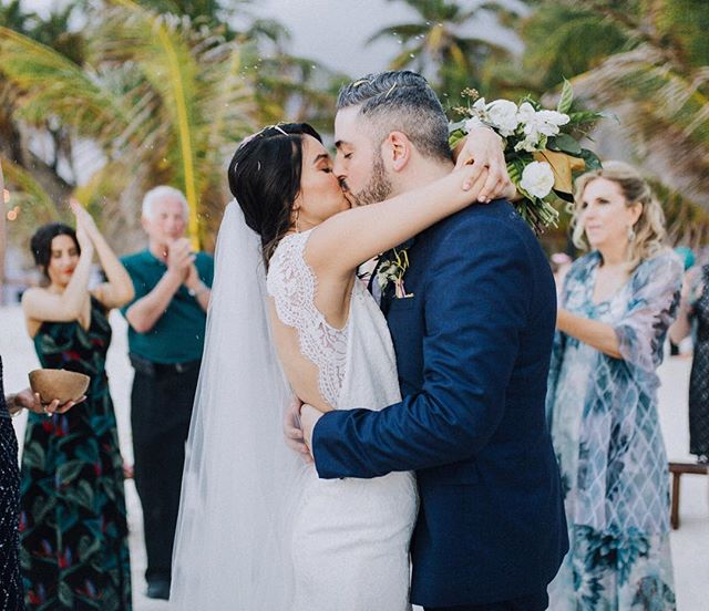 // Tulum kisses are the best kisses ♡♡♡ . . . . . . #eagerheartsphotography #mexicocitywedding  #mexicoweddingphotographer #nycweddingphotographer #californiaweddingphotographer #tulumweddingphotographer  #weddingphotography  #destinationweddingphotographer #loveintentionally #stonefoxbride #adventurouswedding #indiebride #intimatewedding  #mexicowedding #palmspringsweddingphotographer #tulumwedding  #wanderingphotographers #instalove #livethelittlethings #bridebook #isaidyes #europeanweddingphotographer #firstsandlasts #soloverly #dirtybootsandmessyhair  #montaukweddingphotographer #laweddingphotographer #upstateweddingphotographer #wedfind #thewandererscommunity