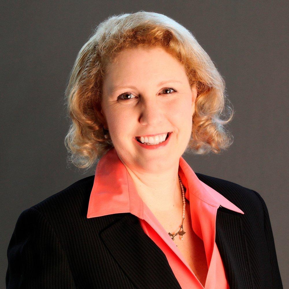 Sandy Mau - Vice-President, Communications and Senior Analyst