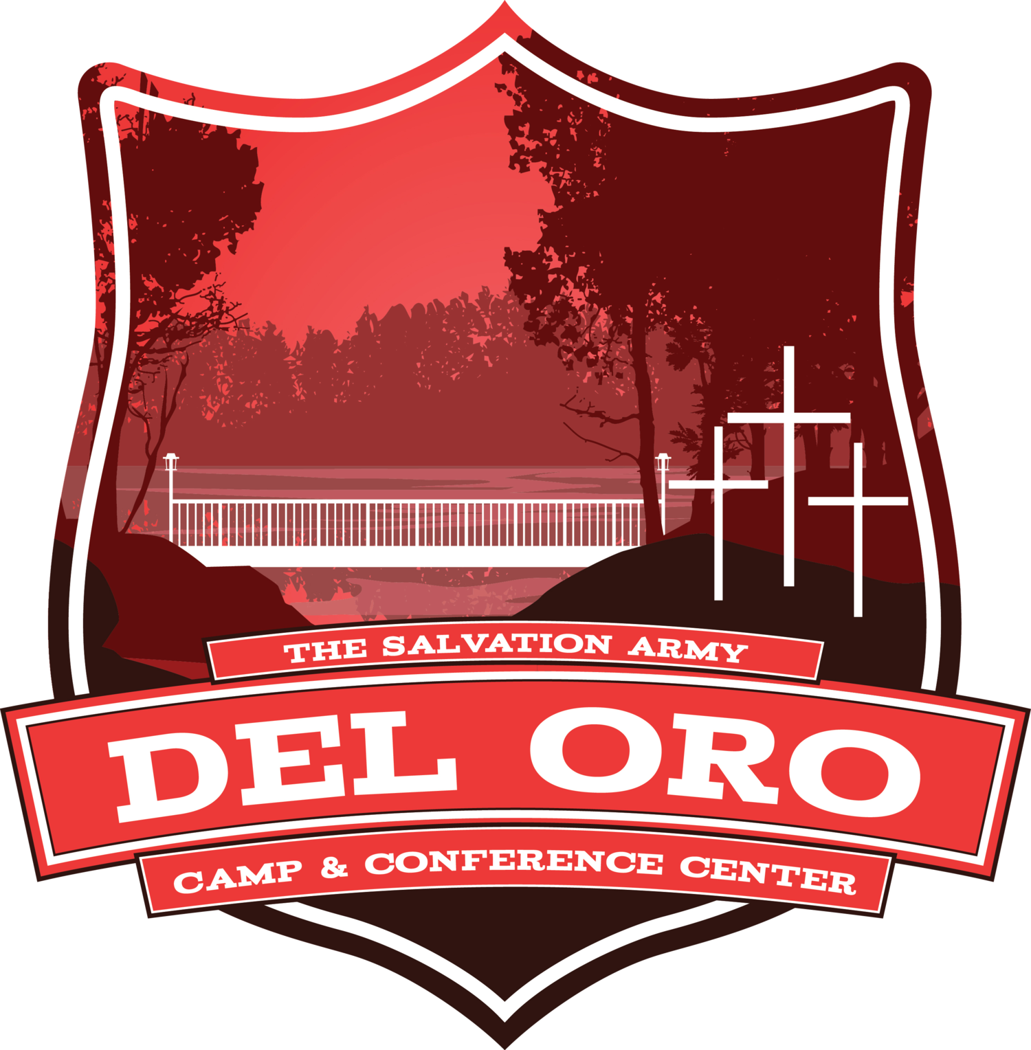 Del Oro Camp & Conference Center