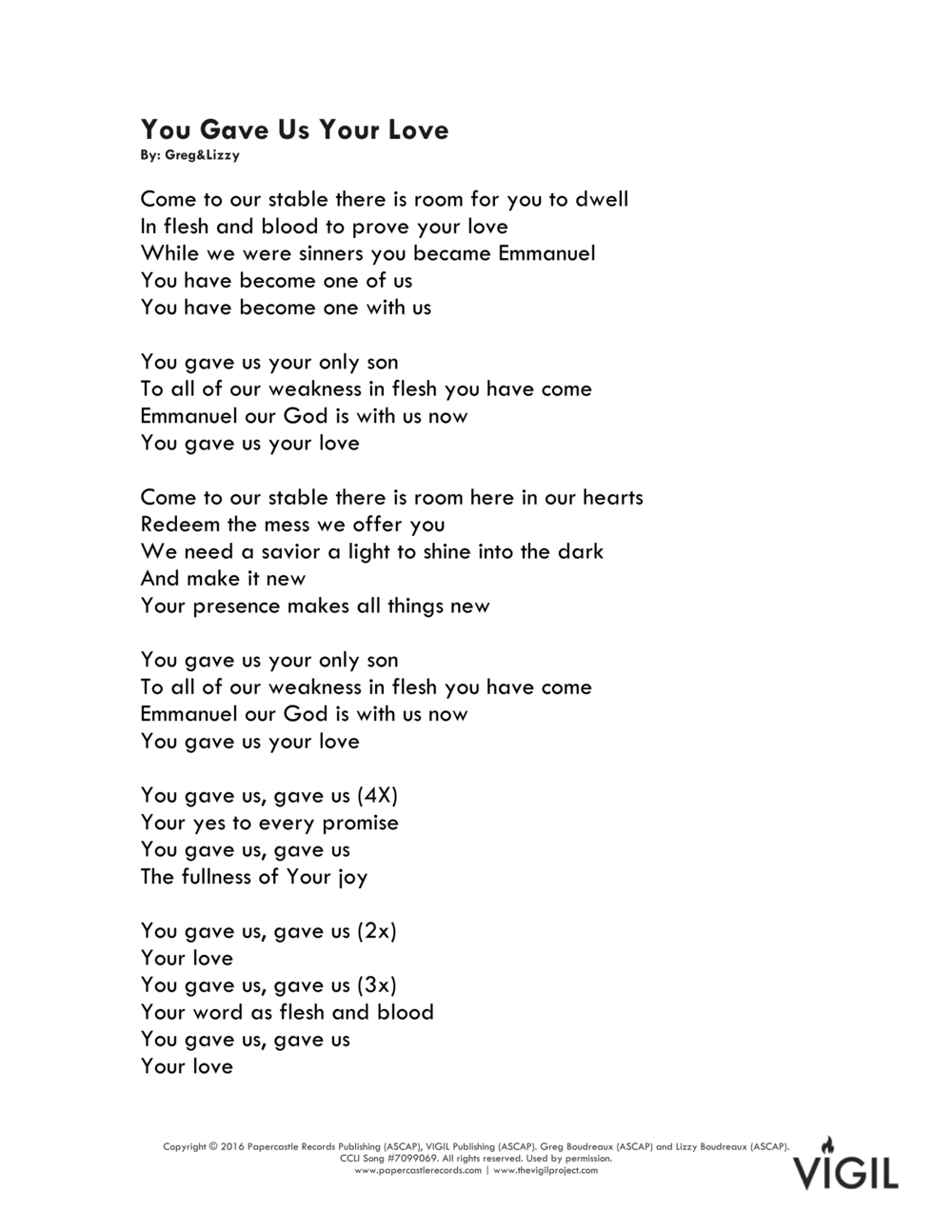 VIGIL S2 - You Gave Us Your Love (Lyrics)-1.png