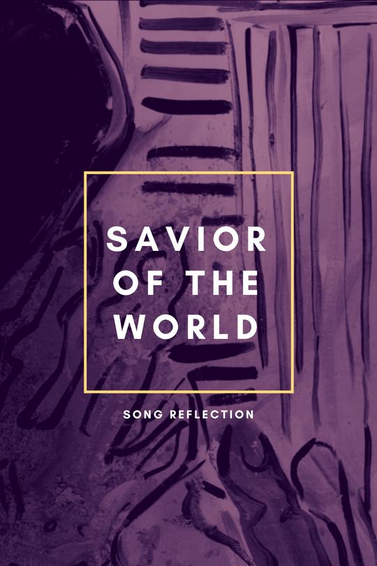 Savior of the World