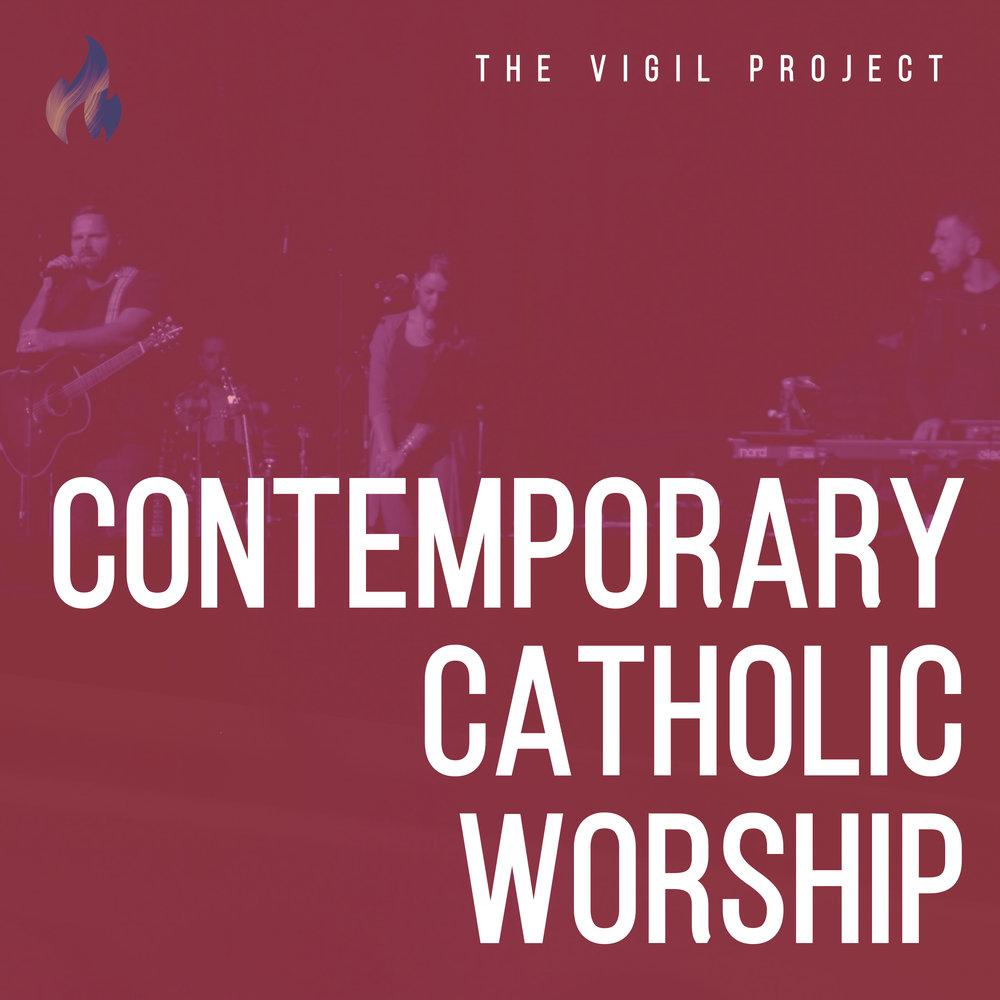 Contemporary Catholic Worship 2019 Spotify.jpg