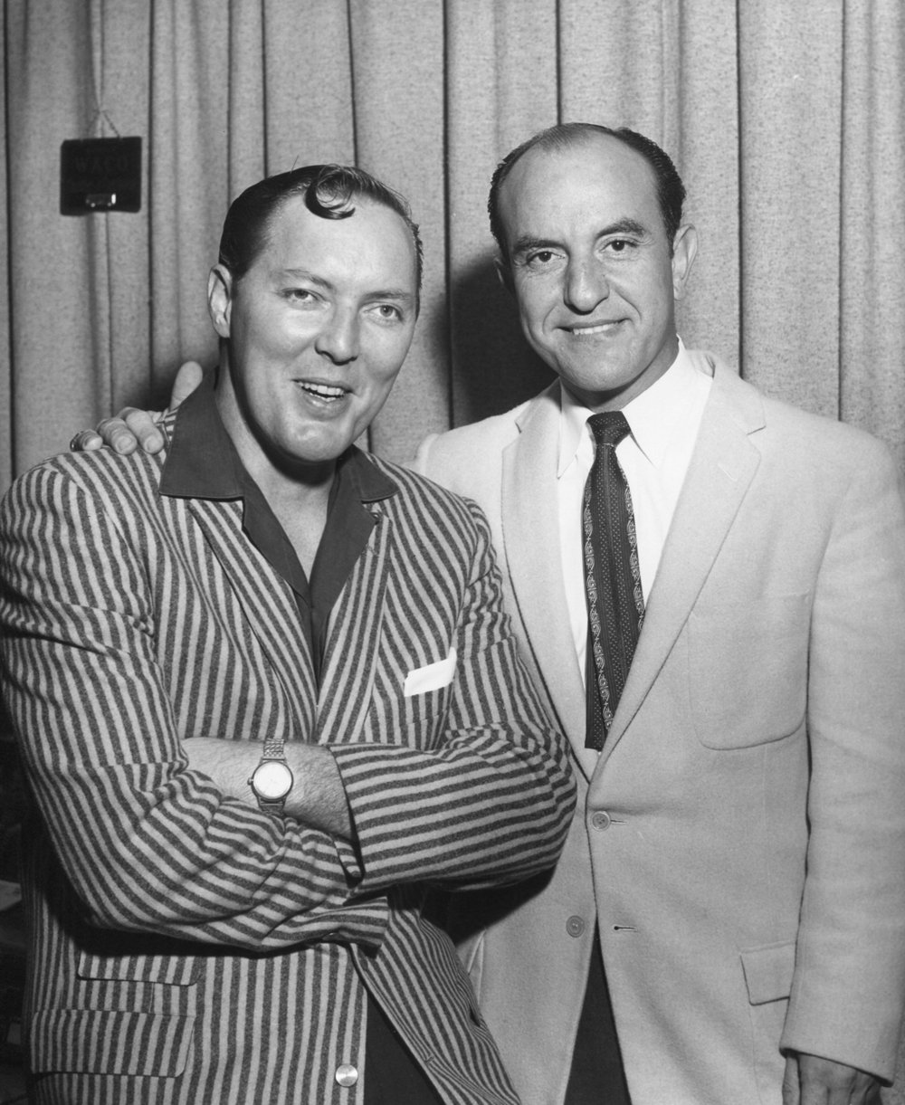 Bill Haley & Eddie