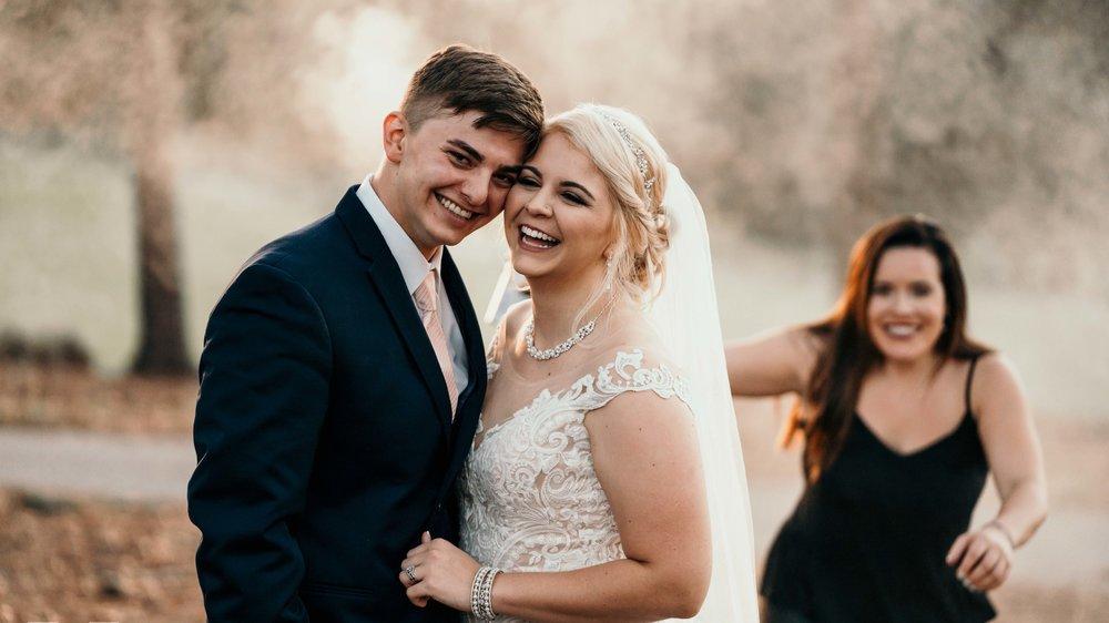 Lemacks Wedding