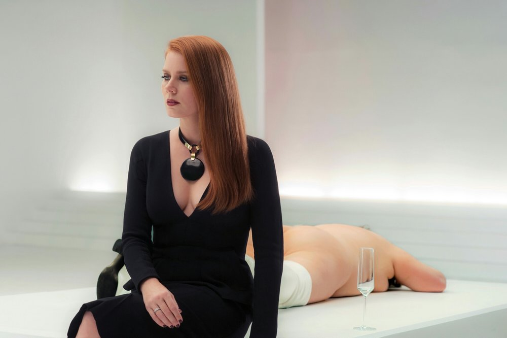 Lisa Eisner Jewelry - Nocturnal Animals dir. by Tom Ford