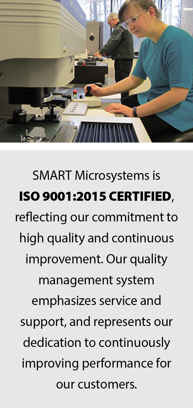 SMART Microsystems Homepage ISO9001 Image Text.png