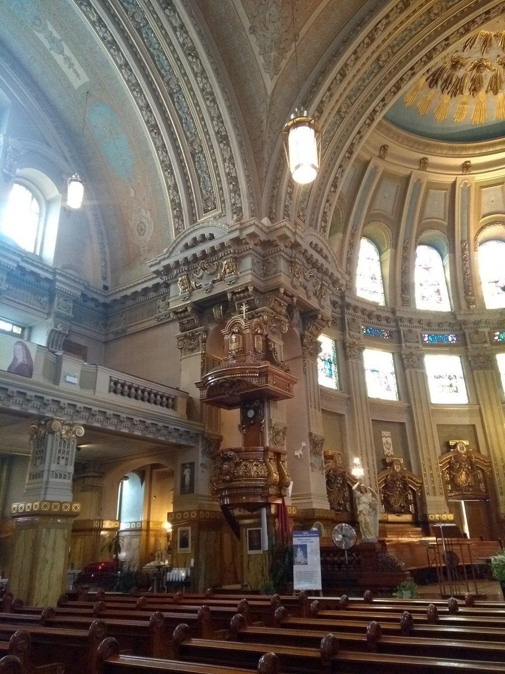 Notre-Dame des Sept-Douleurs