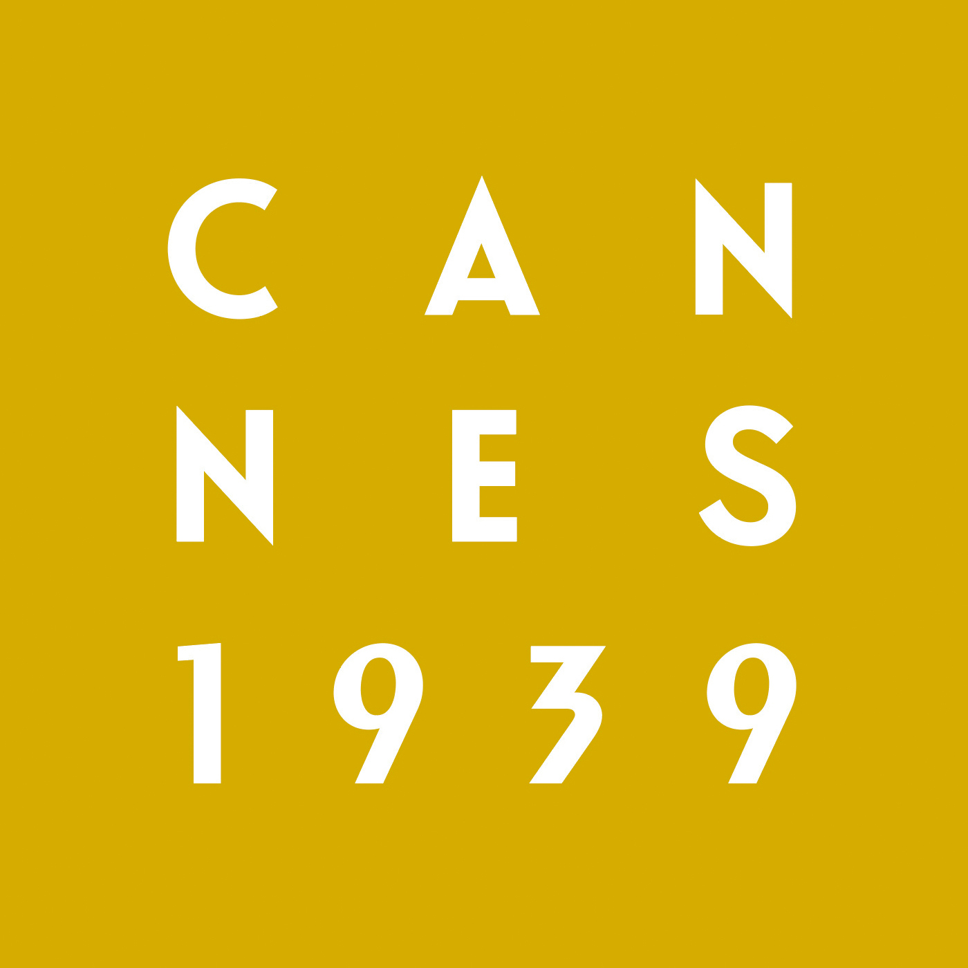 Le festival international du film de Cannes 1939 à Orléans en 2019