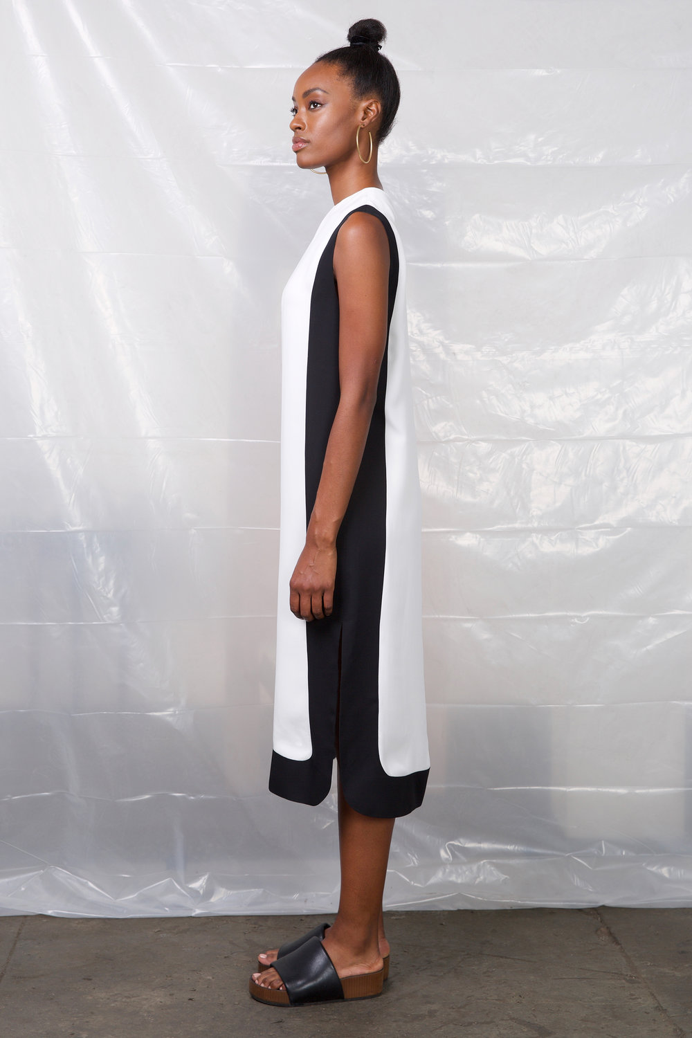 black and white dress side flat.jpg
