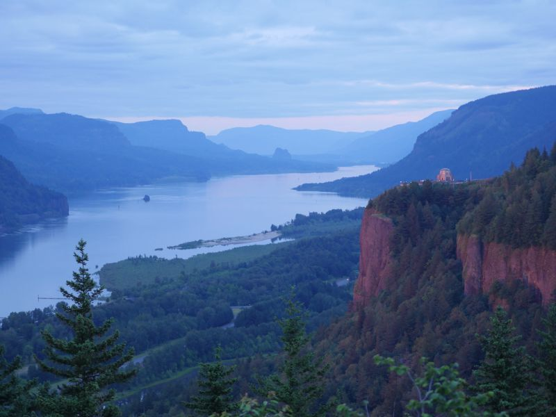 Wilderness Navigation Video Series - Columbia River Orienteering Club - www.croc.org