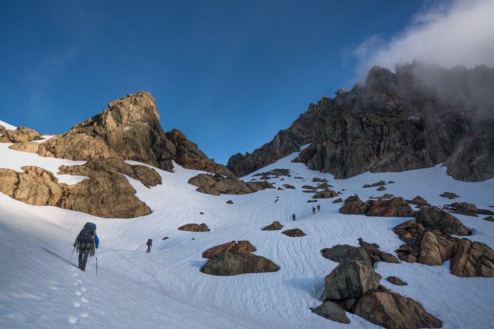 Ingalls Peak
