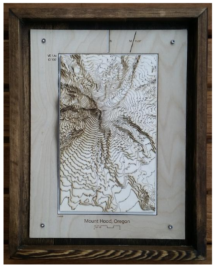 Justin Healy Mt Hood terrain model.png