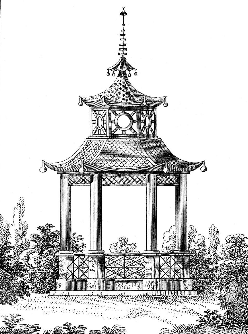 Garden-Pagoda-GraphicsFairy-bwsm.jpg