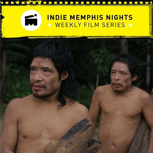 Tonight at 7pm check out this @indiememphis screening of Piripkura. 💫They provided us with a special discount code for the film: INTLMEM20 Enter the discount code when purchasing tickets: https://events.indiememphis.com/schedule  @marianopozzi will be answering questions at the end (all the way from Argentina!) #internationalmemphis