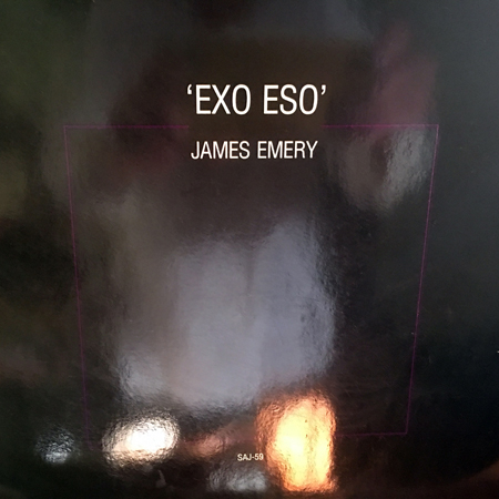 Exo Eso  , FMP (solo)    Reviews →