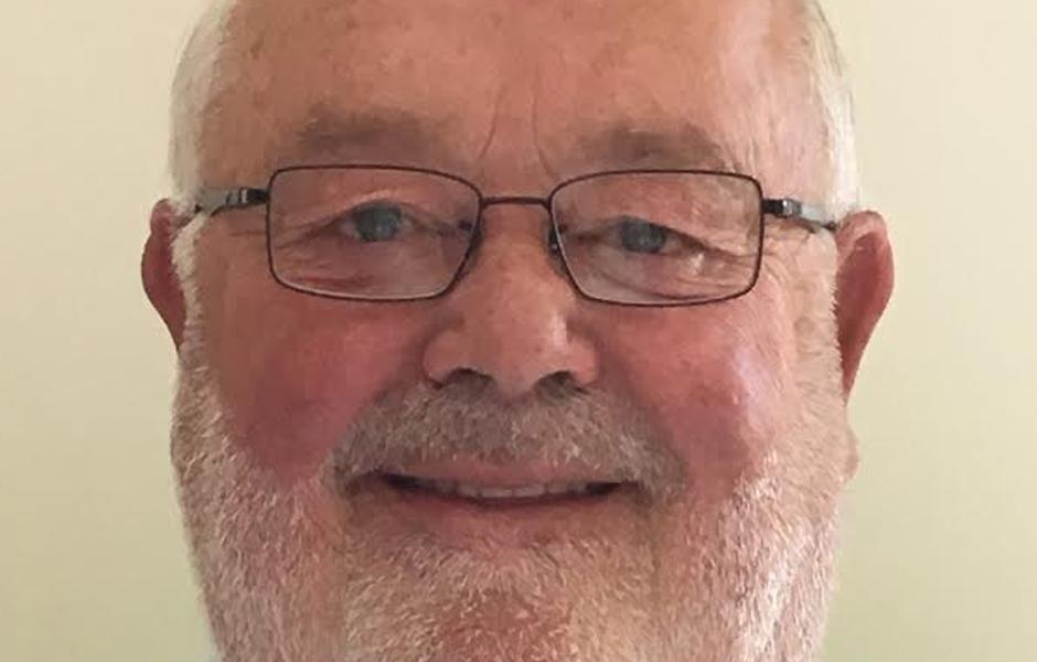 Eric Paetzel, Treasurer