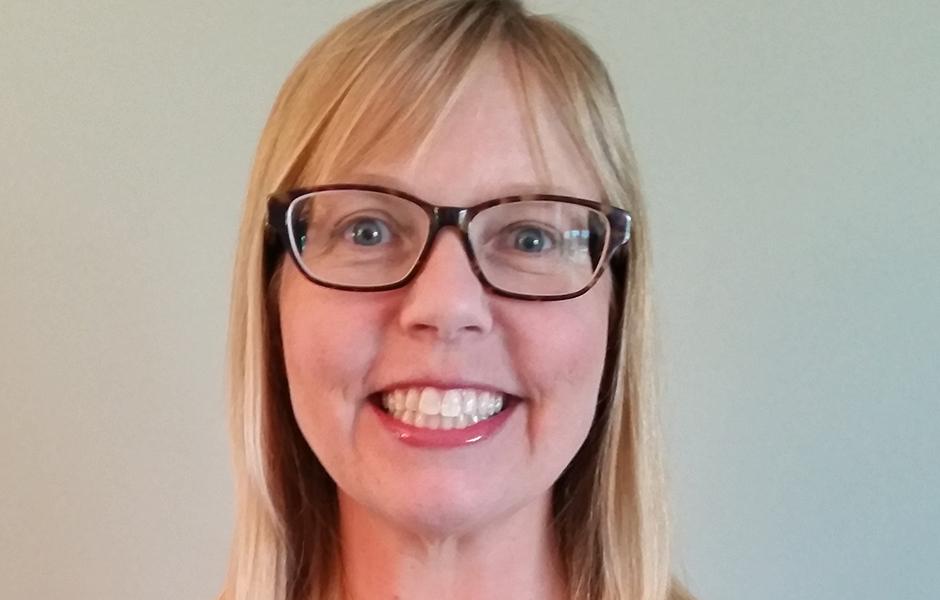 Kristine Black, Secretary