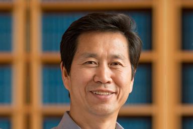 李凌衡 教授 - 堪萨斯大学医学院病理学与检验医学系教授;堪萨斯大学癌症中心癌症生物学联合负责人
