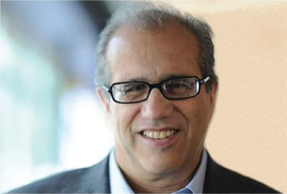 Mauricio Flores - P4医学研究所执行主任