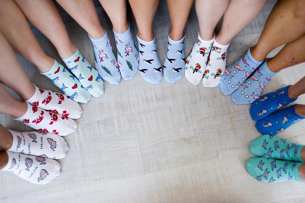 Maureen Socks Girls.jpg