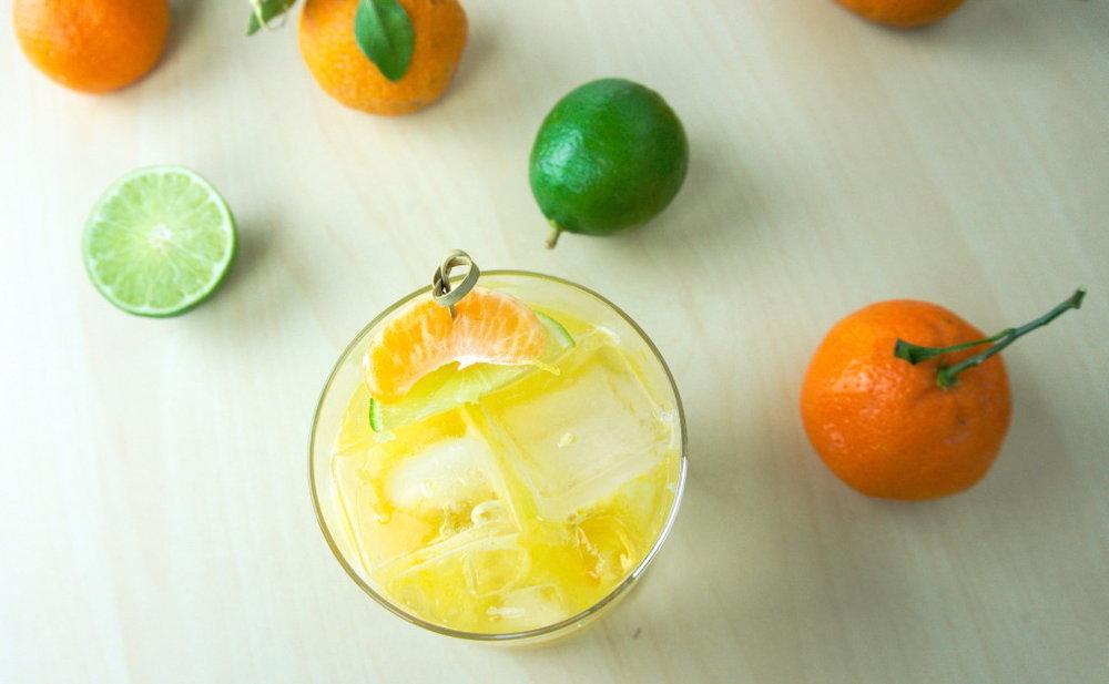 Satsuma Margarita