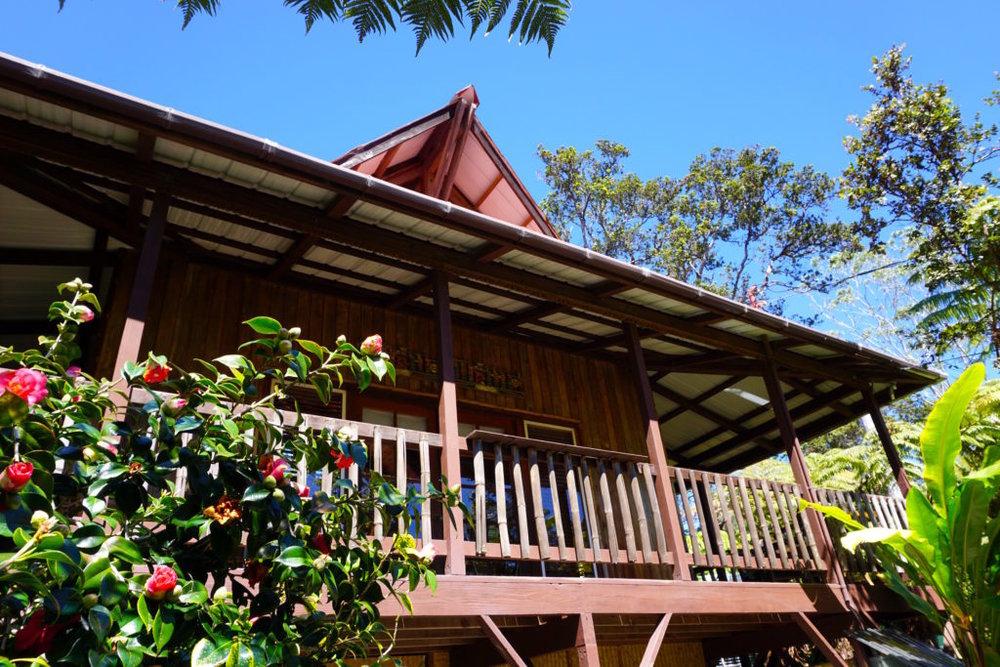 balcony small