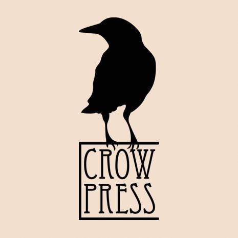 Branding: Crow Press