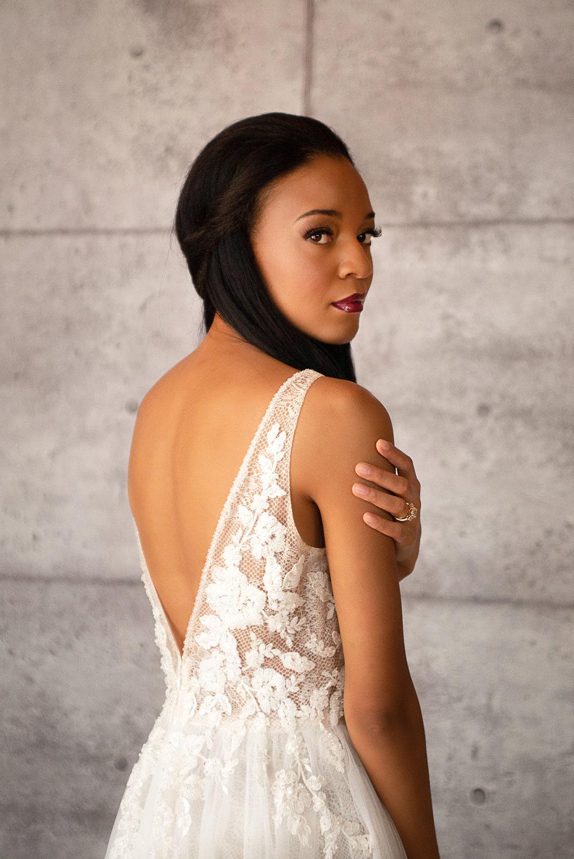SAMANTHA (Back)