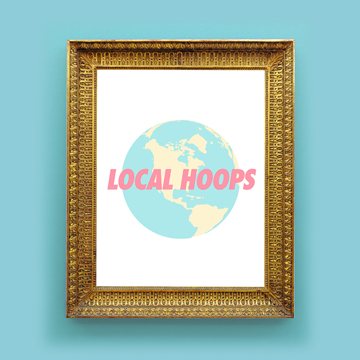 Local Hoops Basketball