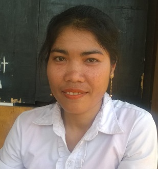 Teacher Noun Saren  Her bio will come soon