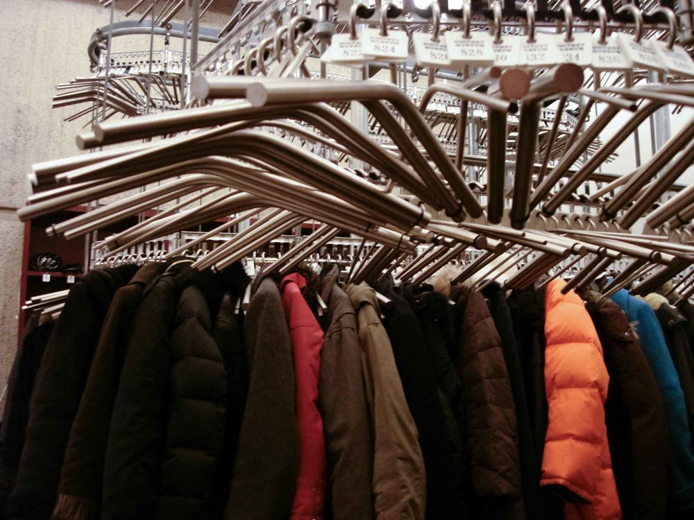 Responsibilities and Duties - As a coat check attendant you would be taking and retrieving coats for guest throughout the event. No work experience required. This is a great opportunity for people who want a supplemental income.
