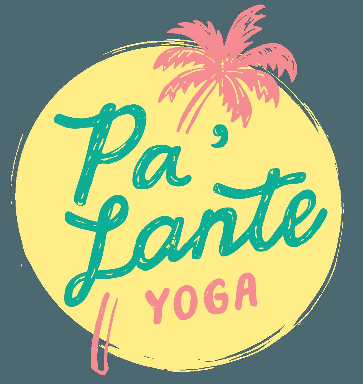 Pa'lante Yoga