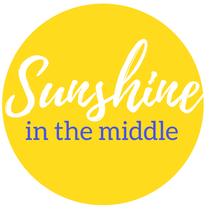 Sunshine In The Middle