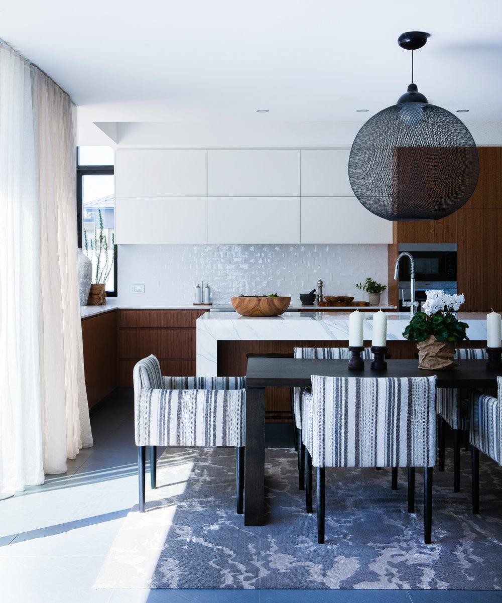 builders House -