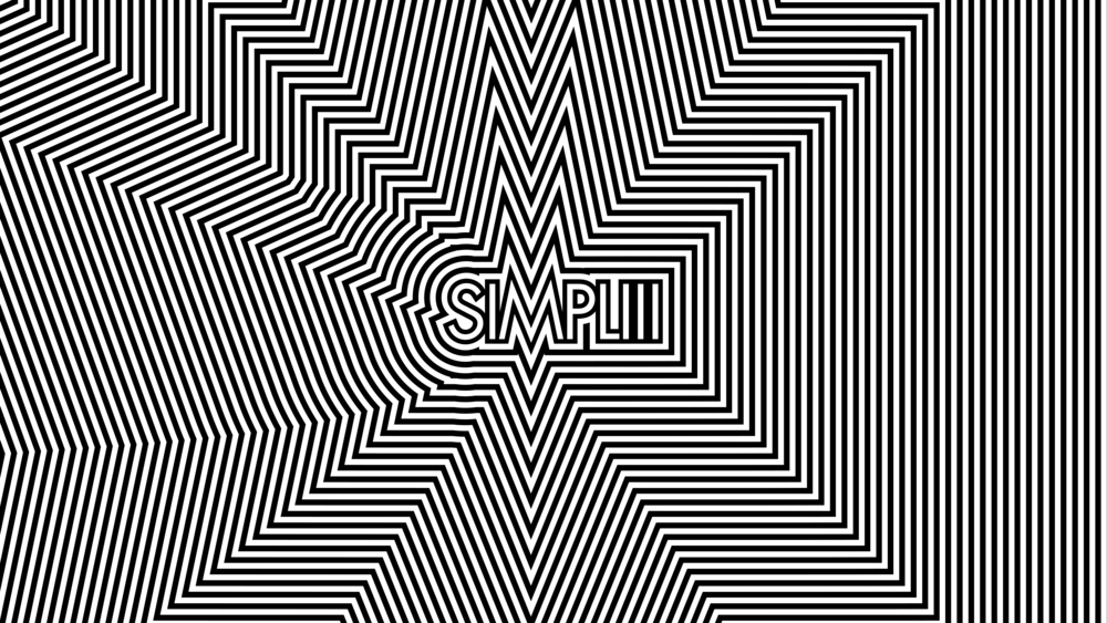 Simpliii - Infinity Offset