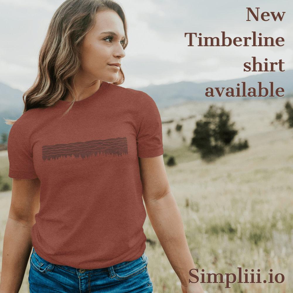 Timberline Shirt