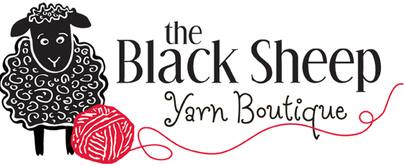 The Black Sheep Yarn Boutique | Yarn Store and Yarn Classes in Olympia, Washington