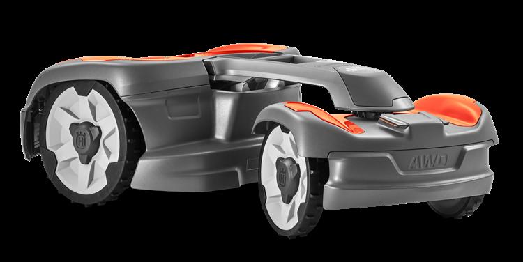 Husqvarna Automower® 535AWD