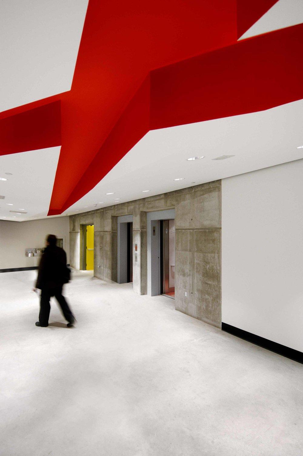 OCAD interior Design Toronto