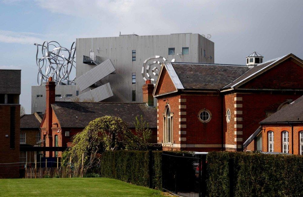 Goldsmiths, London Education Design