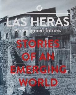Las Heras Book