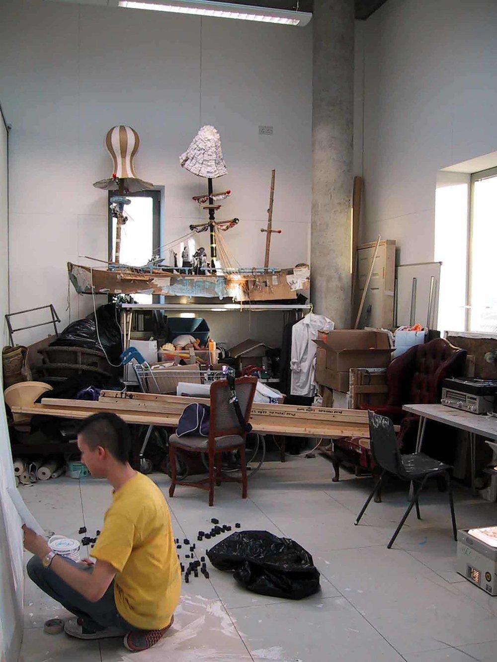 Goldsmiths College Interiors (1).jpg