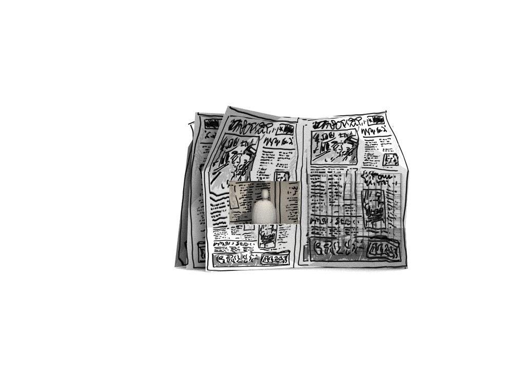 Street Creature - Newspaper Stand.jpg